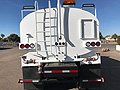 2005 International Model 7400 6x6 All Wheel Drive with New Maverick 4,000 Gallon Water System