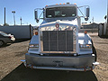 2008 Kenworth Heavy Spec T-800 with New Maverick 4,000 Gallon Water System