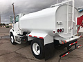 2007 Sterling 8500 with New Maverick 2,500 Gallon Water System