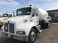2005 Kenworth T300 with 2,800 Gallon LP Tank