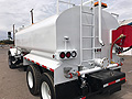 2002 Kenworth Heavy Spec T-800B with New Maverick 4,250 Gallon Water System