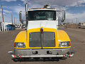 2008 Kenworth T-300 with New Maverick 4,000 Gallon Water System