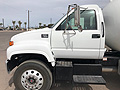 1998 GMC 7500 with 2,600 Gallon Arrow LP Tank