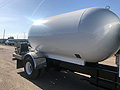 2004 Kenworth T-300 LP Truck Comes with 3,466 Gallon Arrow LP System