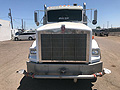 2005 Kenworth Heavy Spec T-300 with New Maverick 4,000 Gallon Water System
