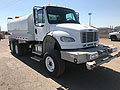 2004 Freightliner Business Class M-2 with New Maverick 4000 Gallon Water System