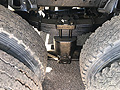 2004 International Model 5500I 6 Wheel Drive with New Maverick 4,500 Gallon Water System
