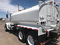 2008 Peterbilt 365 with New Maverick 4,000 Gallon Water System