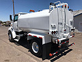 2001 Sterling 8500 with New Maverick 2,500 Gallon Water System