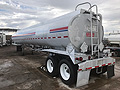 1993 Heil 4 Compartment Petroleum Tanker with 9,450 Gallon Capacity