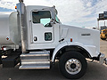 2008 Kenworth Heavy Spec T-800 Wide Hood with Maverick 4,250 Gallon Water System