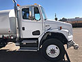 2002 Freightliner FL80 Heavy Spec with New Maverick 4,000 Gallon Water System
