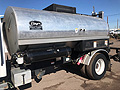 2001 Sterling Acterra with Etnyre 2000 Gallon Asphalt Distributor