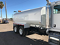 2007 Peterbilt 335 with New Maverick 4,000 Gallon Water System