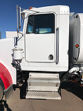 2000 Kenworth W-900 with 4000 Gallon Fire Ready Water Tender
