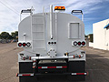 2007 International Model 7400 6x6 All Wheel Drive/ Extended Cab with New Maverick 4,000 Gallon Water System